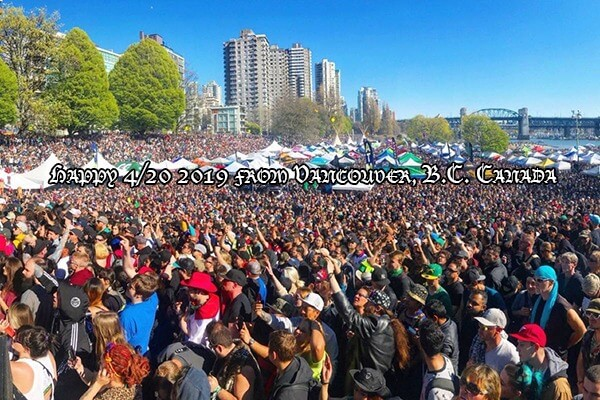 420 celebration 2019 vancouver bc
